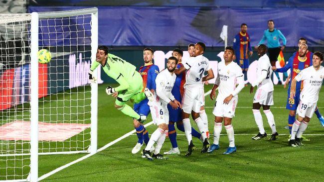 Sebanyak 12 klub sepak bola terkemuka di Eropa bersepakat membentuk kompetisi baru bernama European Super League.