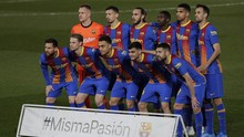 Sinyal Barcelona Mundur dari European Super League