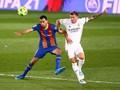 Klasemen Liga Spanyol: Real Madrid Pimpin La Liga