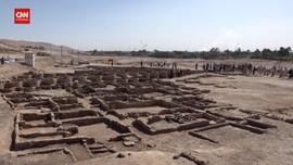 VIDEO: Melihat Kota Kuno yang Hilang Berusia 3.000 Tahun