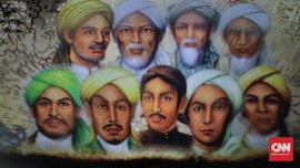 Wali Songo, Kisah Supramanusia Penyebar Islam di Tanah Jawa