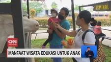 VIDEO: Manfaat Wisata Edukasi untuk Anak