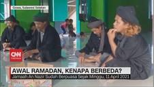 VIDEO: Awal Ramadan, Kenapa Berbeda?