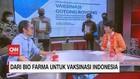 VIDEO: Dari Bio Farma Untuk Vaksinasi Indonesia