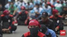 Buruh Gelar Aksi Solidaritas Palestina, Selasa 18 Mei