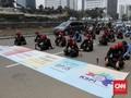 Puluhan Ribu Buruh akan Demo Ciptaker pada 21 April dan 1 Mei