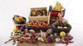 Rekomendasi Restoran Buka Puasa: Asia sampai Timur Tengah
