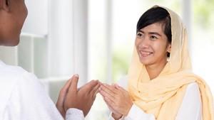 Cara Pandang Islam Tentang Pacaran dan Memilih Pasangan