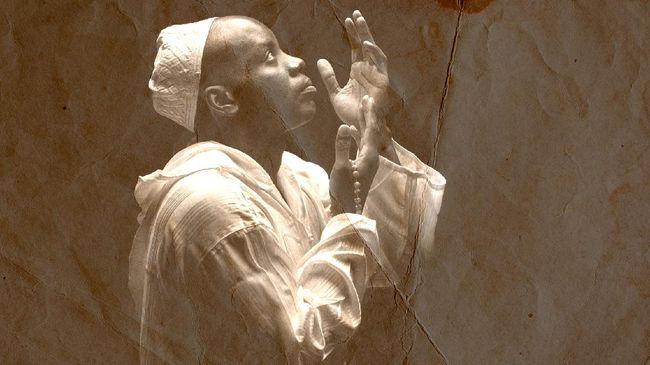 Bilal bin Rabah adalah sahabat Nabi Muhammad SAW yang mengumandangkan azan pertama di dunia.