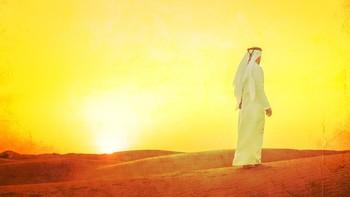 Kisah Umar Bin Khattab Masuk Islam dan Menjadi Khalifah
