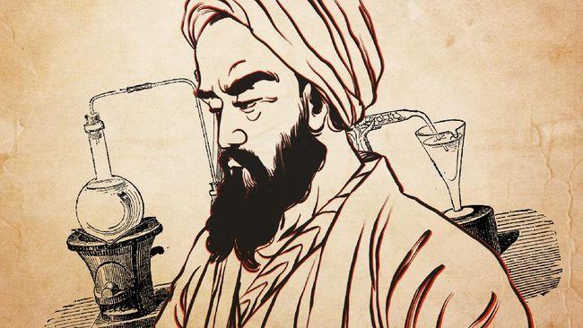 Abu Bakar Muhammad bin Zakariya ar-Razi (Rhazes) ahli medis ternama Islam yang jadi salah satu pelopor pengobatan kesehatan mental dan penemu cacar.