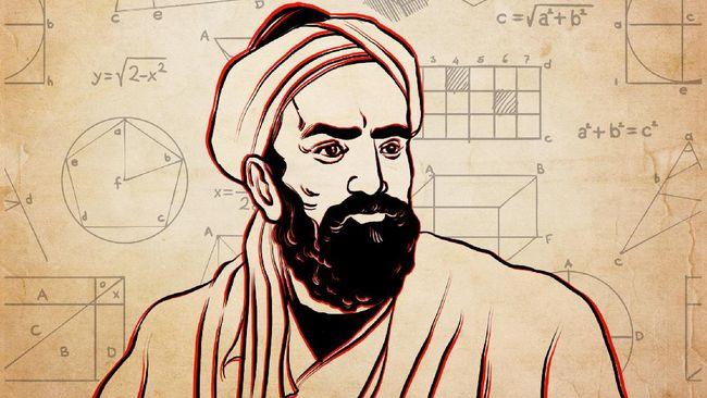 Abu Arrayhan Muhammad ibn Ahmad al-Biruni adalah tokoh muslim ahli matematik, astronomi, fisika, kedokteran, dan sejarah.
