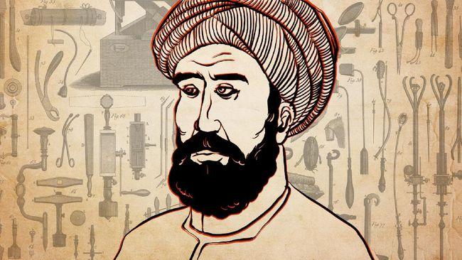 Perkembangan dunia kedokteran modern tak lepas dari pengaruh tokoh muslim bernama Abu Al Qasim Al Zahrawi atau Albucasis.