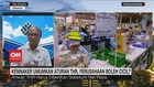 VIDEO: Aturan THR, Perusahaan Dilarang Mencicil!