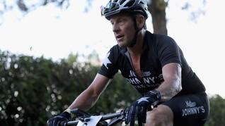 Setelah Doping, Lance Armstrong Dituduh Pakai Motor Sepeda