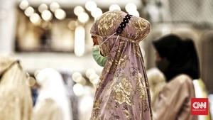 Sikap Umat Islam dalam Menghadapi Pandemi Covid-19