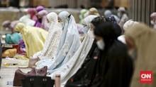 Pedoman MUI soal Salat Tarawih dan Iktikaf di Bulan Ramadan