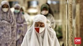 MUI: Ramadan Jadi Momentum Ikhtiar Memutus Pandemi