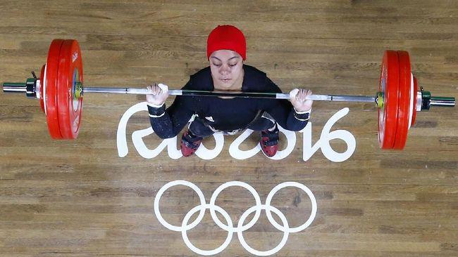 Atlet wanita muslim berhijab memiliki perjuangan luar biasa dalam berburu prestasi di pentas olahraga internasional.