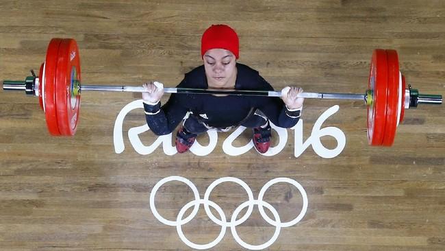 Perjuangan Atlet Berhijab Mencapai Kesetaraan