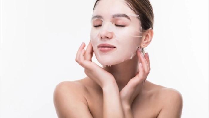 Rekomendasi Sheet Mask Lokal di Bawah 20 Ribu untuk Mengatasi Wajah Kusam