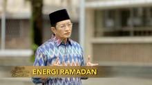 VIDEO:Berkah Energi dalam Peristiwa-peristiwa Penting Ramadan