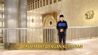 VIDEO: Mendalami Arti Bersahabat dengan Kematian