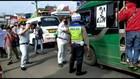VIDEO: Ketahuan Mudik Ke Tasikmalaya, Akan Dipulangkan Paksa