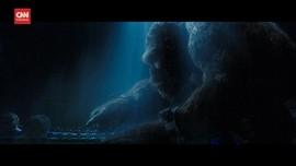 VIDEO: Godzilla vs. Kong Masih Merajai Box Office