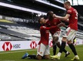 44,4% Poin Manchester United dari Hasil Come Back