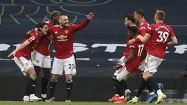 Pemain Man Utd Marah Tanggapi European Super League