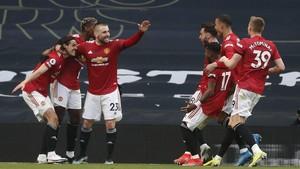 Pemain Man Utd Marah Tanggapi European Super League