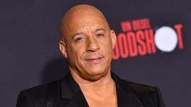 Vin Diesel Kena Amuk Tetangga Gara-gara Pengawal Pribadi