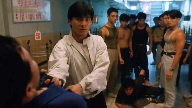 Wong Kar-wai dikenal sebagai sutradara yang spesialis menggarap film bertemakan Kungfu, berikut 7 di antaranya.
