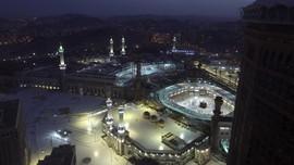 Lebih dari 558 Ribu Orang di Arab Saudi Daftar Haji Tahun Ini