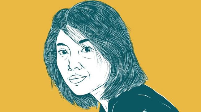 Kate Wang, Dari Perokok Jadi Miliarder Pengusaha Vape