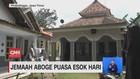 VIDEO: Jemaah Aboge Puasa Esok Hari