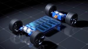 Yamaha Rancang Jantung Pacu Mobil Listrik, Sembur 496 Hp