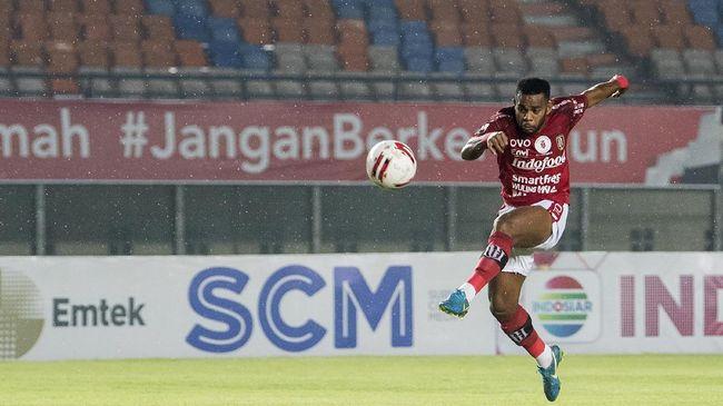 Wakapolda Metro Jaya, Brigjen Hendro Pandowo, mengatakan pihaknya siap mengamankan pertandingan perdana Liga 1 2021, Jumat (27/8).