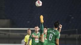 Semifinal Piala Menpora: Persib Produktif, PSS Sulit Dibobol