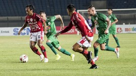 Indonesia Ragu Jadi Tuan Ruman Piala AFC