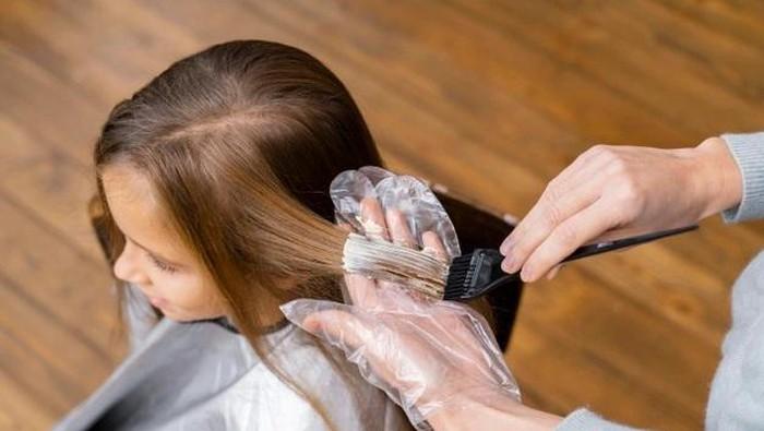 Rekomendasi Pewarna Rambut Bagus, Tahan Lama dan Murah