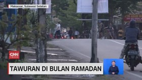 VIDEO: Tawuran di Bulan Ramadan