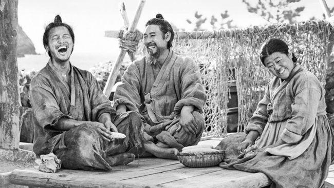 Film The Book of Fish kini menjadi pemuncak Box Office Korea pekan ini. Sementara, Minari terlempar keluar 5 besar.