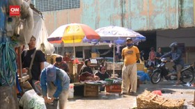 VIDEO: Harga Sembako Hari Pertama Bulan Puasa Naik