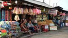 VIDEO: Momok Larangan Mudik Bagi Pedagang Jalur Pantura