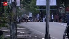 VIDEO: Hari Pertama Puasa, 2 Kelompok Pemuda Tawuran