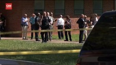 VIDEO: Aksi Penembakan di Sekolah, 1 Tewas, 1 Petugas Terluka