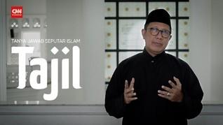 VIDEO: Lebih Baik Salat Tarawih di Masjid atau di Rumah?