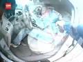 VIDEO: Detik-detik Penembakan Pria Kulit Hitam di Minnesota